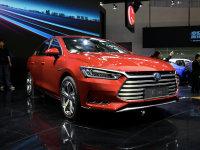2018北京车展 比亚迪秦Pro爱卡静态评测
