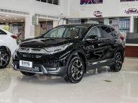 东风本田CR-V 未来市场走向如何发展?