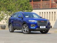 哈弗H6新车型5月25日上市 预售13.5万起