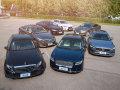 7款C级豪华轿车对比 性能不是第一要义