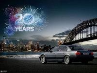 互联驾驶已20年!宝马iDrive系统进化史