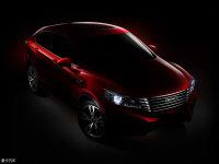 跨界SUV比速T7官图发布 将下半年上市