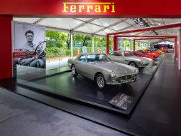 Ferrari激情制幻剂 2018法拉利嘉年华