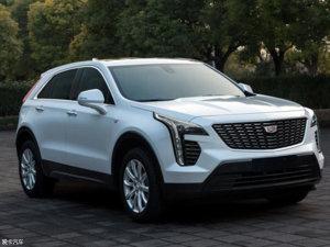 豪华品牌紧凑级SUV市场力分析
