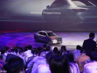 轿跑SUV宝沃BX6正式上市 售18.28万元起
