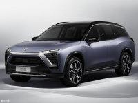 蔚来ES6继续由江淮汽车生产 将年底上市