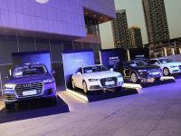 从奥迪官方认证二手车聊国内二手车发展