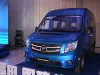 图雅诺汽油版国V车型上市 售价10.98万
