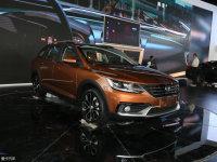 一汽骏派CX65预售7万起 将5月17日上市