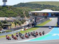 米其林400次夺冠 与MotoGP续约至2023年
