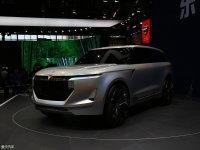 启辰The X概念车消息 或2020年推量产版