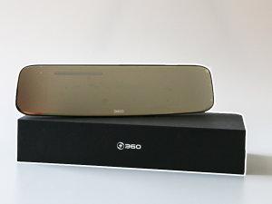 爱卡开箱测试360智能云镜S800