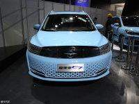 海马新车规划曝光 海马E7将下半年上市
