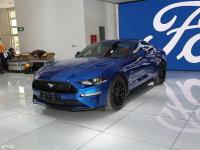 福特新款Mustang正式上市 售40.38万起
