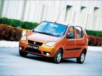 改革开放40周年 你还记得哈飞汽车吗?