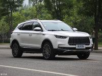 猎豹迈途将今日上市 全新设计/紧凑SUV