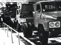 改革开放40周年 共和国之子东风品牌史