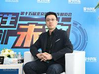 领克陈小飞:领克02将于6月正式上市