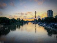 卢浮宫发布会/博物馆 小牛电动巴黎之旅