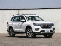 搅动7座SUV市场格局 荣威RX8竞争力分析