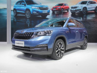 SUV集中爆发 6月份将上市重点新车点评