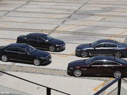 """4款D级豪华轿车对比 """"大""""并不是重点"""