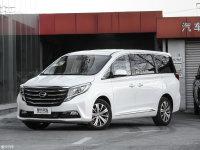 大空间硬实力 四款中国品牌MPV车型推荐