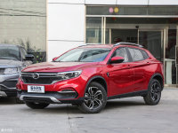 陆风逍遥官降/增新车型 售7.69万元起