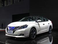 东风日产轩逸・纯电将于6月20日启动预售
