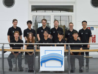 走进高校设计教室 GlobalDrive德国之旅