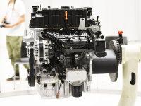 国产发动机标杆 长城1.5GDIT发动机拆解