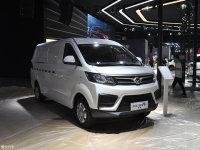 2018重庆车展:北汽幻速H6 EV正式亮相