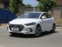 北京现代领动新车型上市 售12.48万元