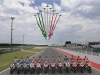 2018世界杜卡迪周 全球车迷共聚意大利