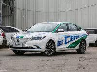 曝第二代逸动EV预售价 补贴后11.99万起