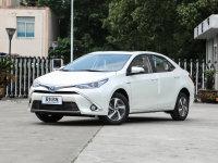 丰田雷凌新增车型上市 售12.88万元起