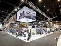 2018首届北京摩托车展览交易会即将开幕