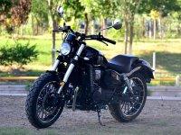 奔达原驰兽400-ABS正式上市 售价2.78万