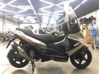 接近量产版 国产aprilia SR Max300详解