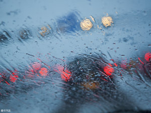 聊聊关于雨天行车的注意事项