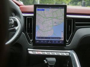 风行T5  腾讯的车载系统玩法