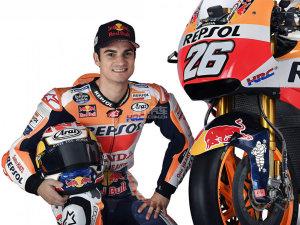 Dani Pedrosa宣布 2019年将退出MotoGP