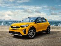 小型SUV 起亚奕跑将今年三季度上市销售