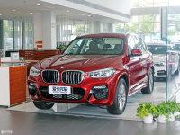周末车闻 全新BMW X3及Q5L等多车上市