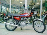 改革开放40周年 80后眼中的摩托车变迁
