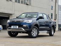 2018款猎豹CT7标双版车型上市 8.98万起
