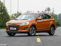 2019款纳智捷优6 SUV上市 售12.98万起