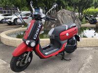 电喷国四飞鹰QBIX115上市 售价6880元