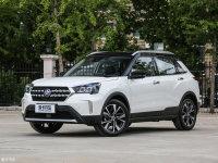 启辰T60于9月6日公布预售 定位小型SUV