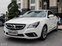 中国品牌年度车评选 四款紧凑型车推荐